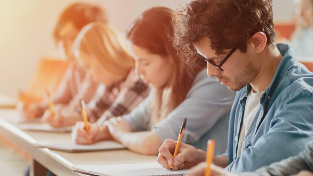 Passer l'examen de certification Scrum sur table