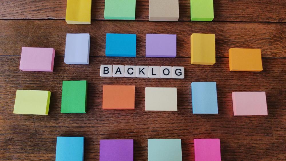 backlog produit scrum