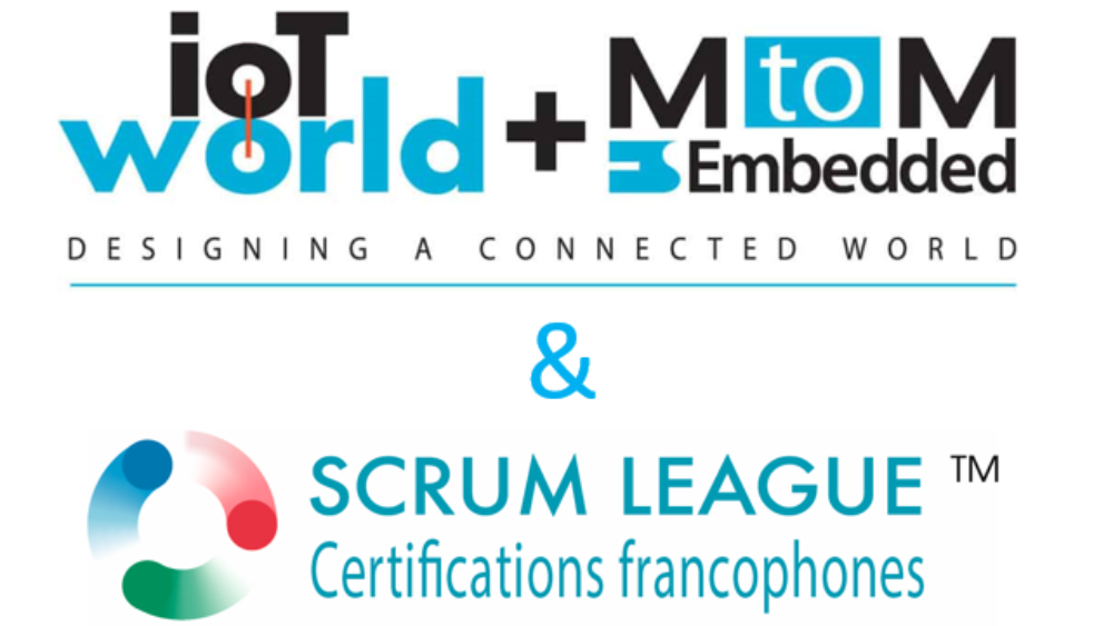 IoT_World_&_Scrum_League_partenariat