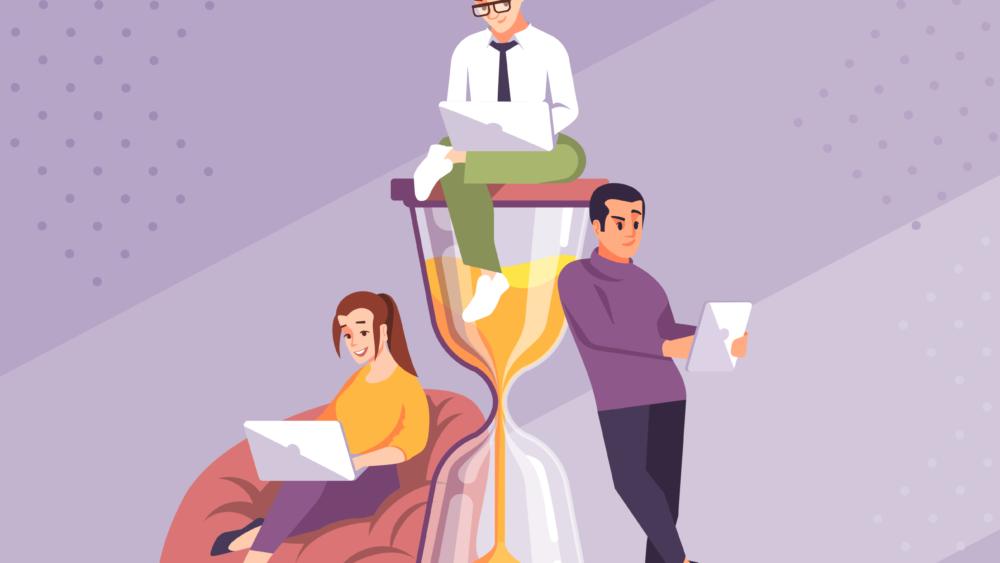 L'agilité et le portage salarial