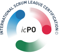 Badge certification International Scrum League Product Owner
